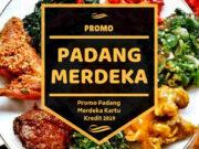Promo Padang Merdeka