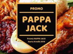 Promo Pappa Jack