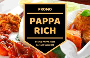 Promo Pappa Rich