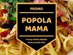 Promo Popolamama