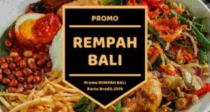 Promo Rempah Bali