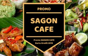 Promo Saigon Cafe