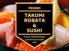 Promo Takumi