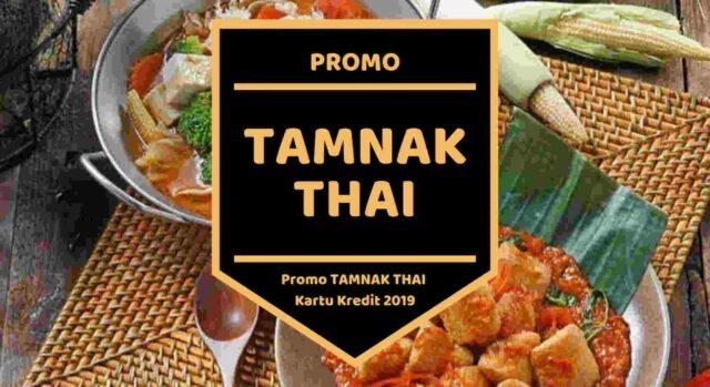 Promo Tamnak Thai