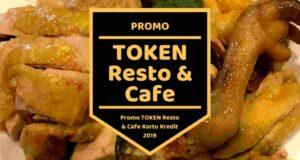 Promo Token Resto