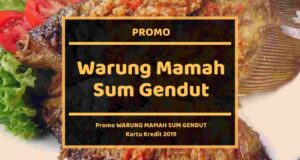 Promo Warung Mamah Sum Gendut