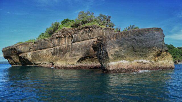 Pulau Peucang, Taman Nasional Ujung Kulon