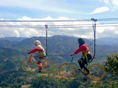 Sepeda Layang