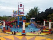 Splash Water Park Cibubur