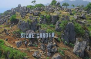 Stone Gardung Bandung