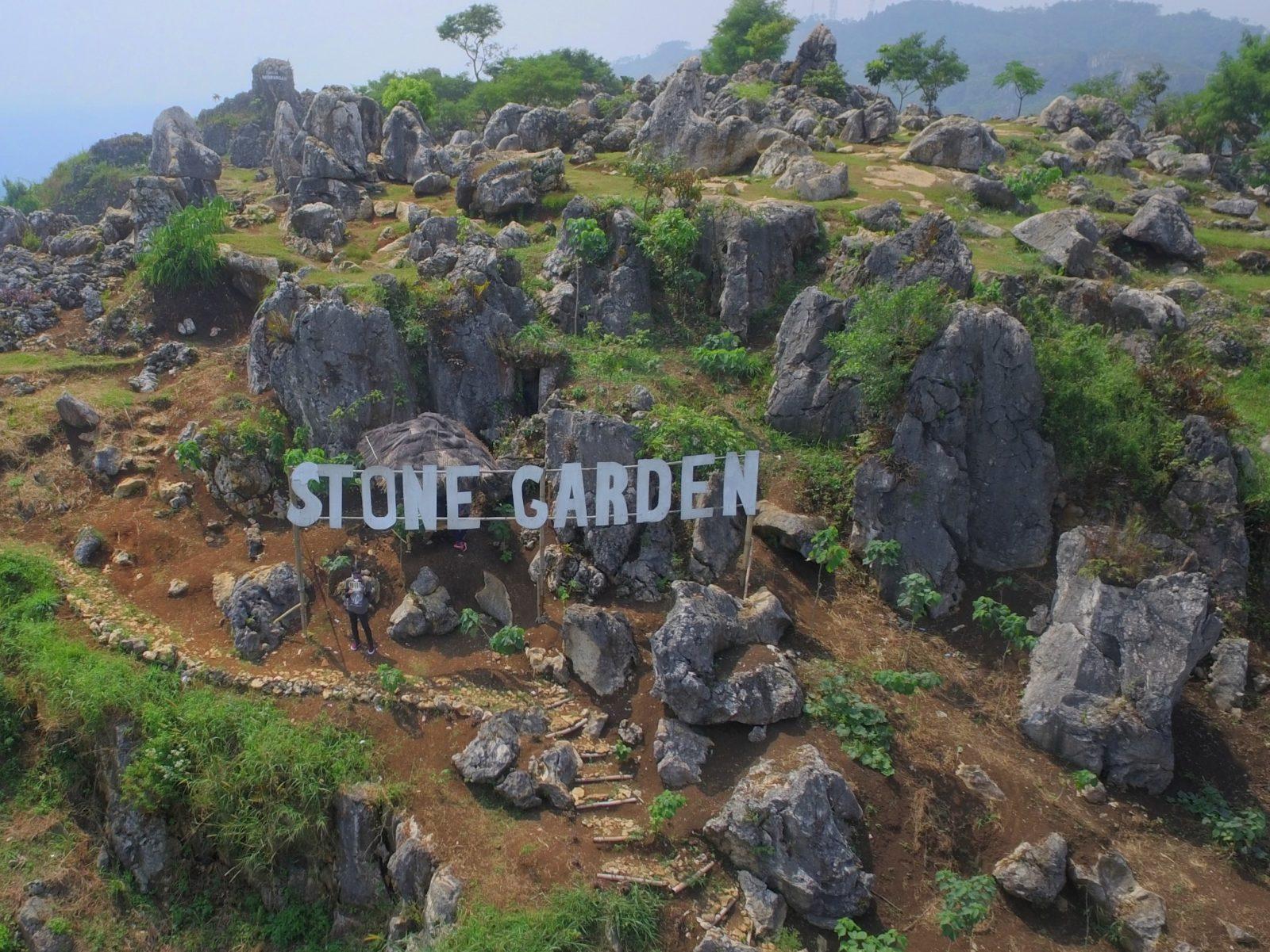 Stone Garden Bandung Tiket Aktivitas Agustus 2021 Travelspromo