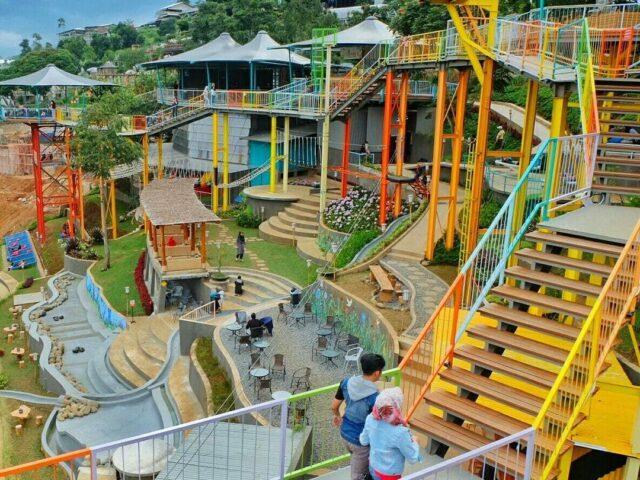 Ddieuland Bandung Tiket Aktivitas Mei 2019 Travelspromo
