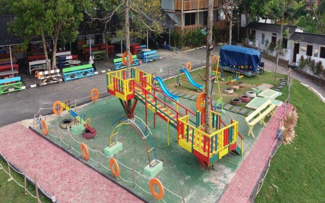 Arena permainan anak