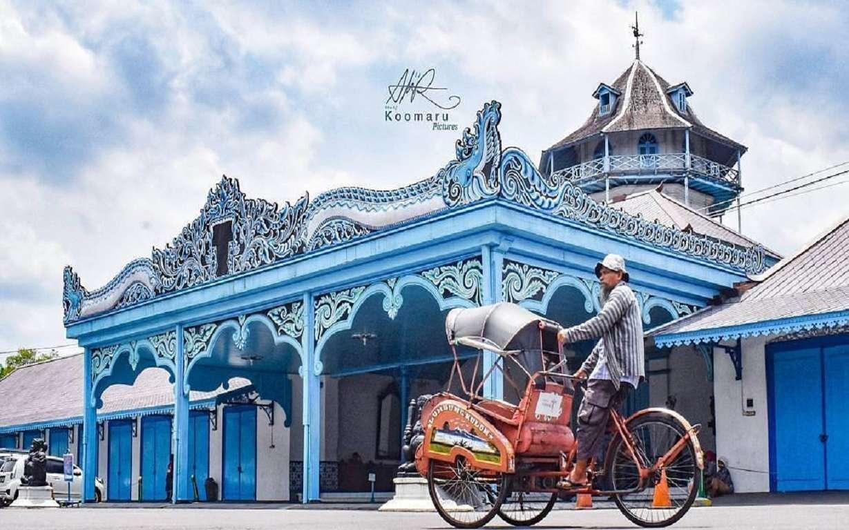 Keraton Surakarta Hadiningrat Tiket Pesona November 2020 Travelspromo