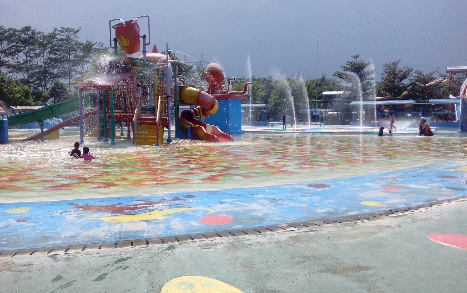 Jempol Waterpark Tiket Wahana Januari 2020 Travelspromo