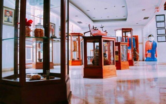 museum budaya betawi