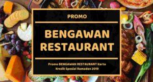 Promo Bengawan Restaurant