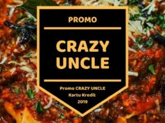 Promo Crazy Uncle