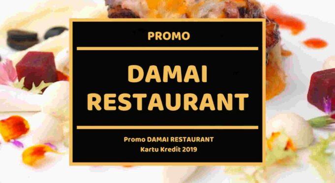 Promo Damai Restaurant