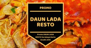 Promo Daun Lada Resto