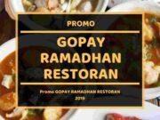 Promo GOPAY Ramadhan Restoran