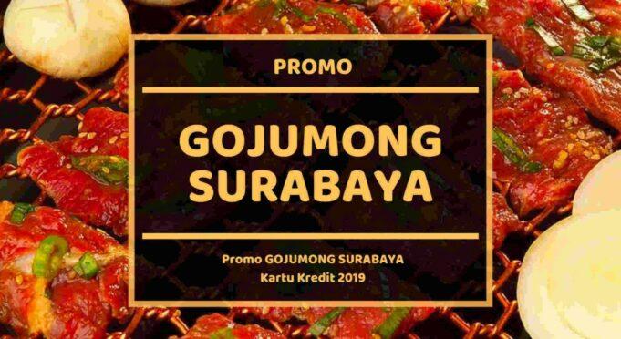 Promo Gojumong Surabaya