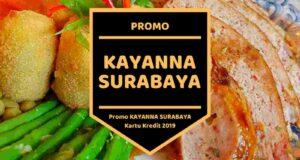 Promo Kayanna Surabaya