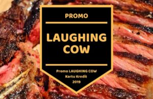 Promo Laughing Cow