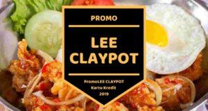 Promo Lee Claypot