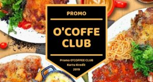 Promo O Coffee Club