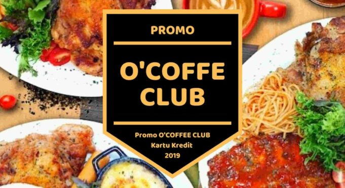 Promo O Coffee Club