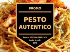 Promo Pesto Autentico