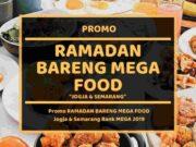 Promo Ramadan Bareng Mega Food