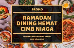 Promo Ramadan Dining Hemat