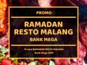 Promo Ramadan Resto Malang