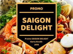 Promo Saigon Delight