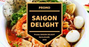 Promo Saigon Delight