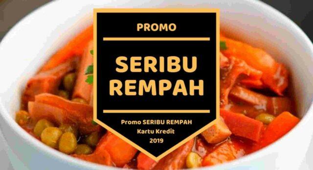 Promo Seribu Rempah