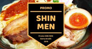 Promo Shin Men