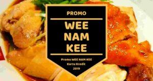 Promo Wee Nam Kee
