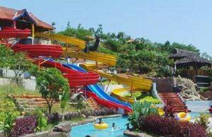 Waterpark Ciperna Cirebon