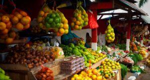 Pasar Wisata Bandungan