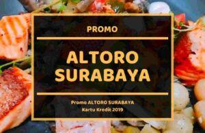 Promo Altoro Spanish Gastrobar