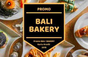 Promo Bali Bakery