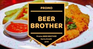 Promo Beer Brother Kemang
