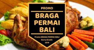 Promo Braga Permai Bali