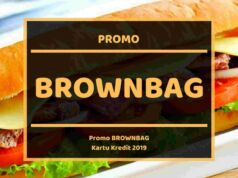 Promo Brownbag
