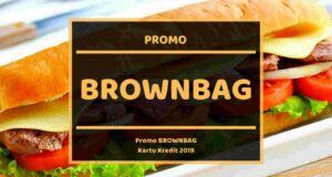 Promo Brownbag