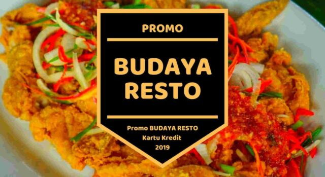 Promo Budaya Resto Medan