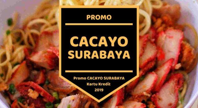 Promo Cacayo Surabaya